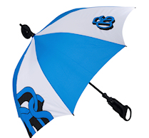 zit paraplu