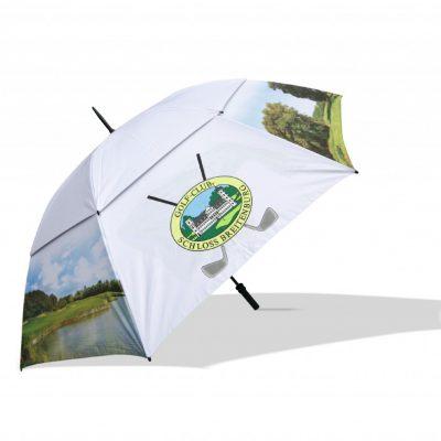 2-laags-storm/golf-paraplu